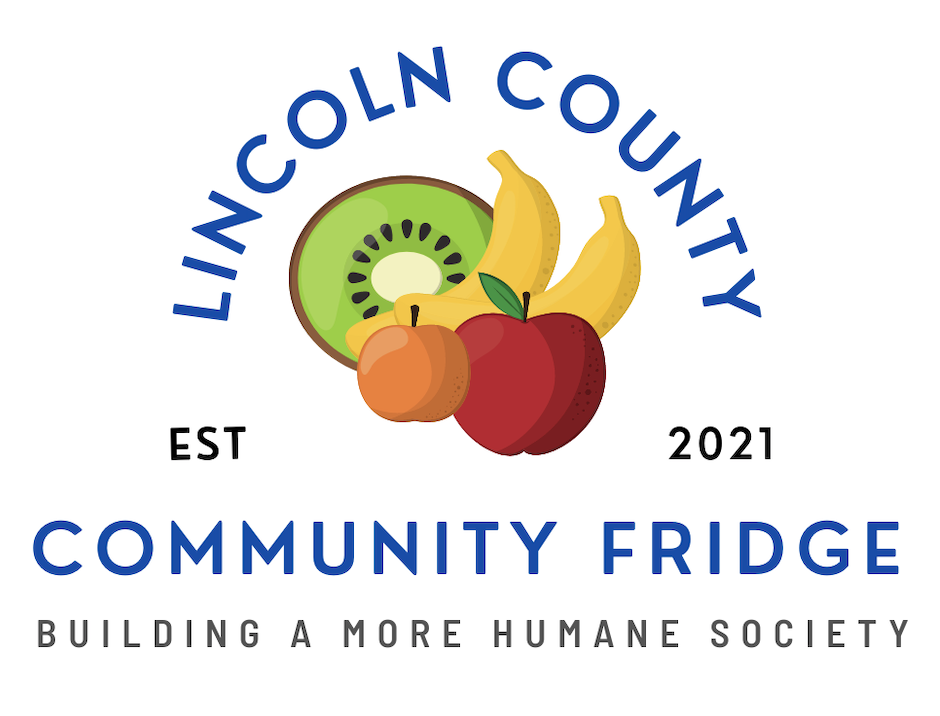 Lincoln County Community Fridge - Building a more humane society